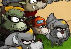 Игра Плохой Большой Волк