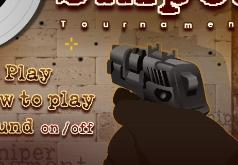 Игры тренировка для снайпера