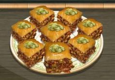 Игры для девочек готовка сары еды