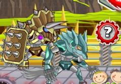 трансформеры битвы зверей игры