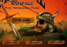 Игры Средневековое волнение Оставленный проход