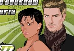 Игры Angelina and Brad Pitt