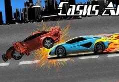 Игра Бен 10 Автомобиль шпиона