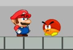 Игры Супер Марио братья 3 Замок
