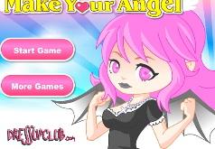 Игры Ангельский бал