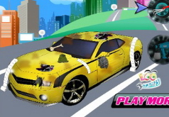 Игры Автомойка на 56 й улице