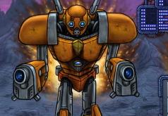 Игры Роботизированный легион