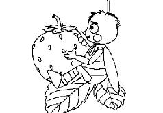 лунтик игры пчеленок