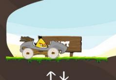 Игры птички на машинах