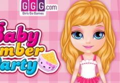 Игра Интересные для девочек вечеринка