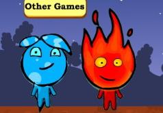 игры на двоих огонек и капелька