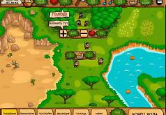 игры симулятор цивилизации