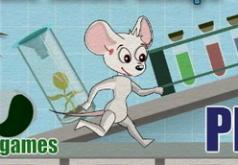 игры мышки белые мышки