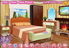 Игры Уютный дизайн дома