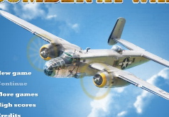 игры самолеты бомбардировщик на войне