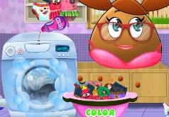 игра стиральная машина для мальчиков
