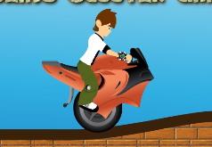 игры одноколесный мотоцикл бена