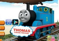 Игры Томас во Франции