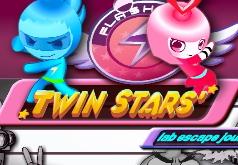 игра звездные близнецы