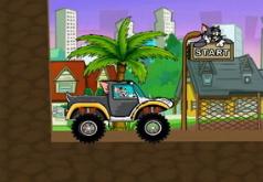 Игры Том и Джерри Гонки грузовиков