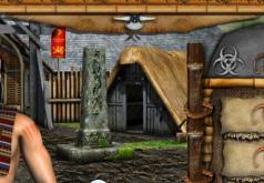 Игры Искатель племени
