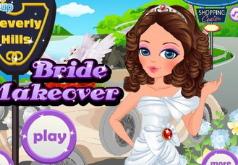 Игры Невеста из Беверли Хиллз