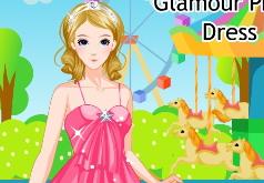 Игры Гламурная принцесса
