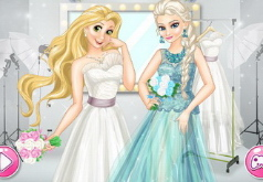 Игры Свадебные Модели