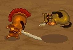 игры на двоих битва рыцарей