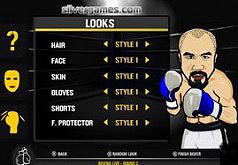 Игры Бокс  : Второй раунд