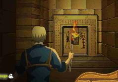 игра тайны гробниц