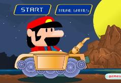 Игры Марио Возвращение