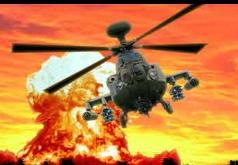 игры вертолетный бой