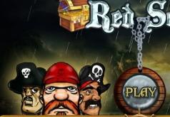 игра красные пираты