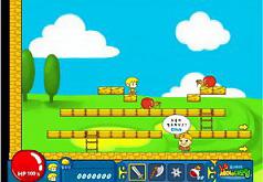 Игры приключения ребенка