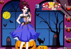 игры аниме королева вампиров