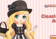 Игры Классическая Лолита Анна