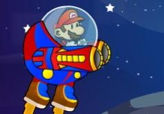 Игра Марио Робо приключение