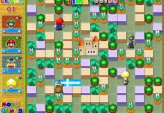 Игры марио бомб