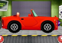 игра ремонт машин в гараже на пк