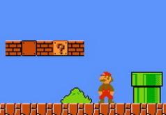 Игры Супер Марио Брос Кроссовер
