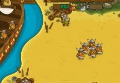Игры Морозные острова 2
