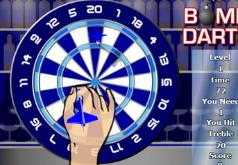 Игры Bomb darts