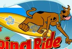 игры скубиду и увлекательный серфинг