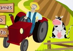 игры фермер 2 сохрани деревню