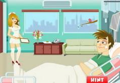 Игры непослушная медсестра
