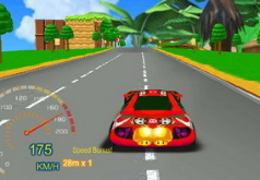Игры Гонки Марио 3Д
