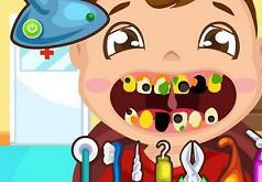 игры зуб болит