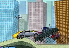 Игры трансформеры гоночные машины