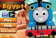 Игра Томас в Египте